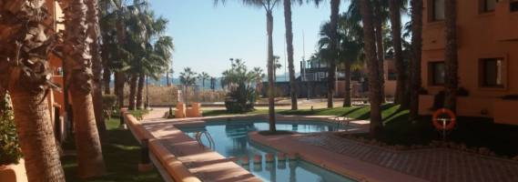 Are you looking for well-being and good weather? Apartments for sale in Los Alcazares, your solution