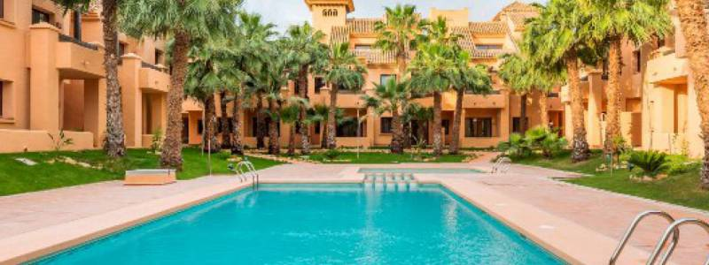 5 bargain properties for sale in Los Alcazares to enjoy sun and beach tourism