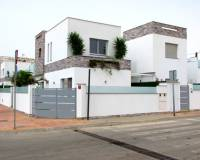 Resale - Detached Villa - San Pedro del Pinatar