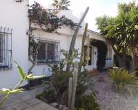 Resale - Semi Detached Villa - Los Alcazares - Los Narejos