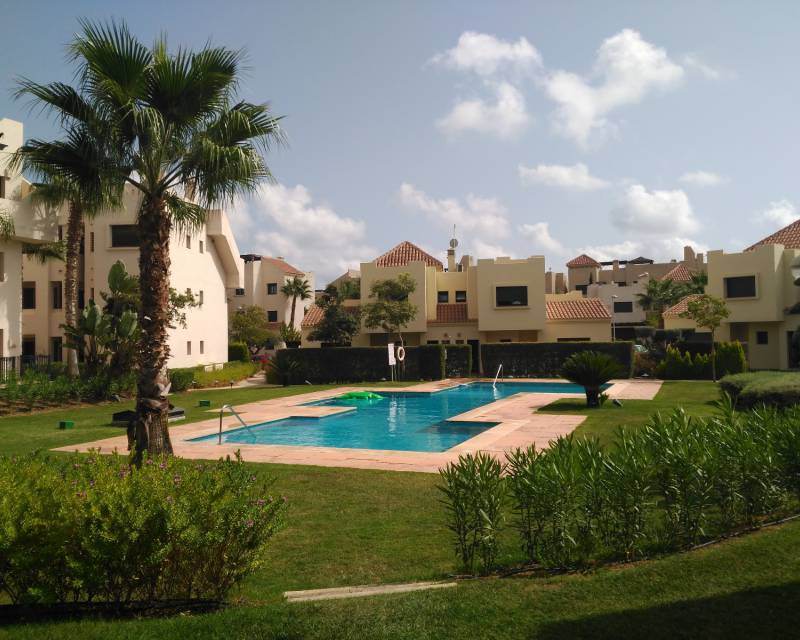 Apartment - Resale - Roda - Roda