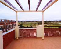 New build - Bungalow - Los Alcazares