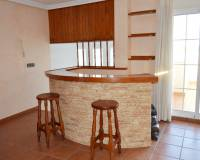 Resale - Semi Detached Villa - Balsicas - Avileses