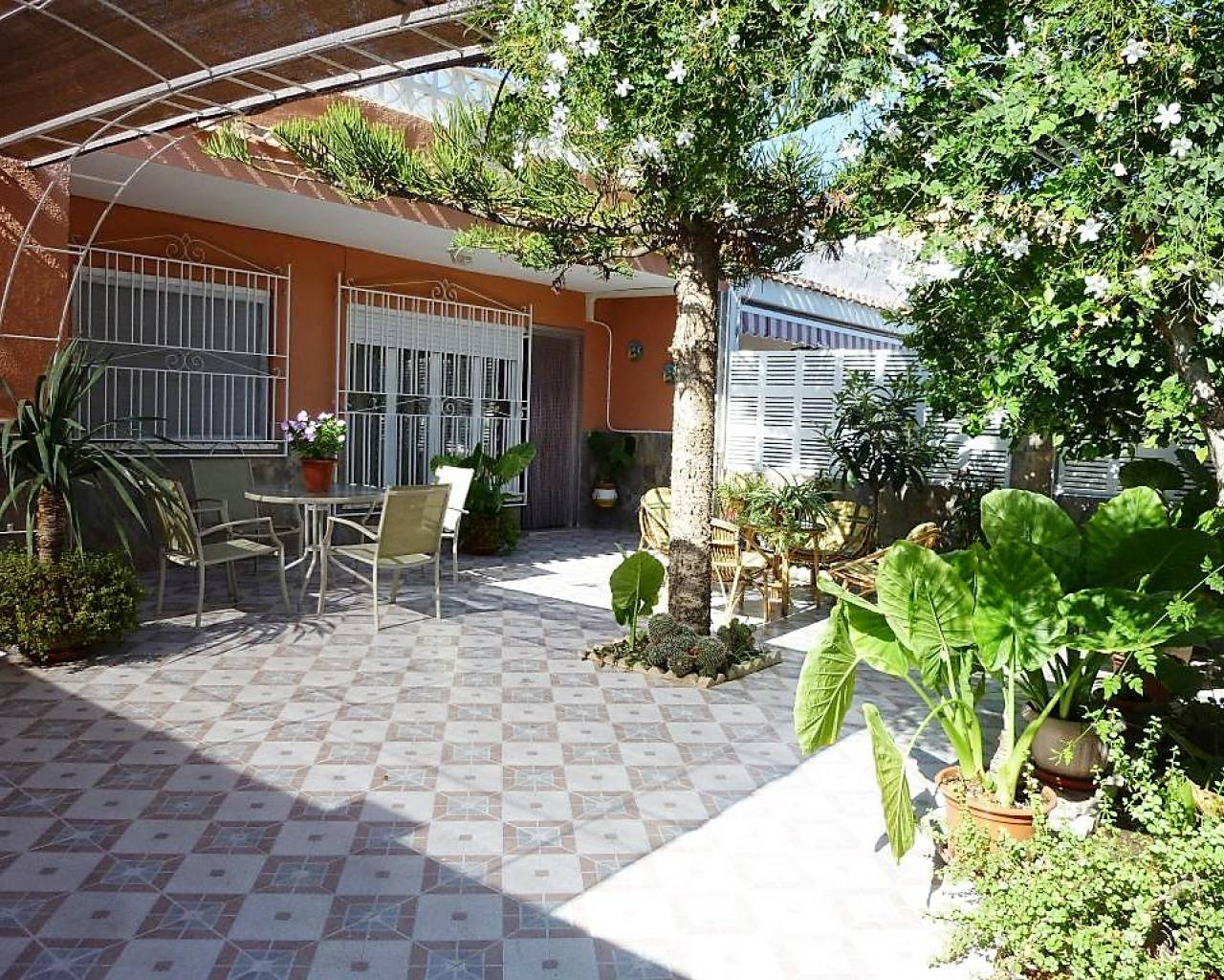 Resale - Bungalow - Los Alcazares - Center