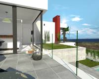 New build - Detached Villa - Los Alcazares