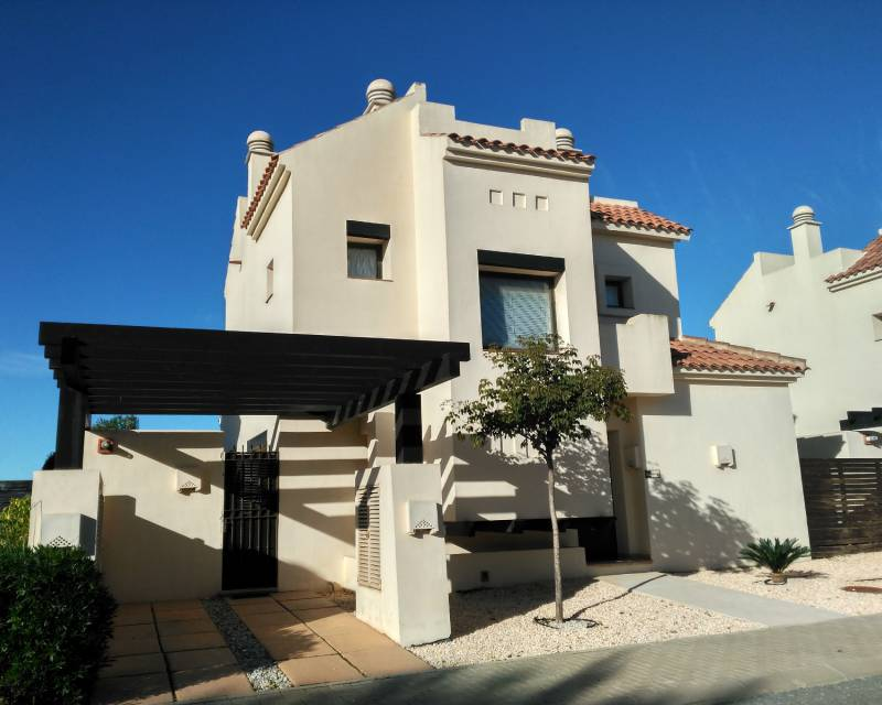 Detached Villa - Resale - Roda - Roda
