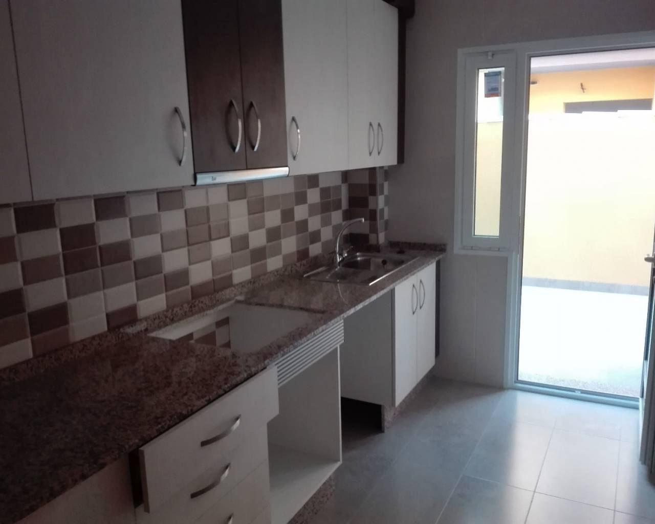 New build - Townhouse  - Los Alcazares