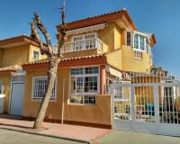 Resale - Semi Detached Villa - Los Alcazares - town