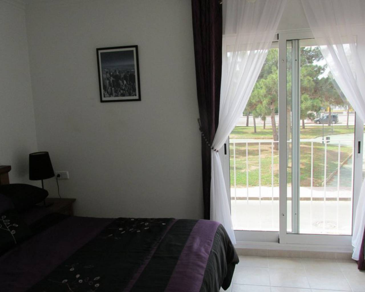 Resale - Townhouse  - Los Alcazares - Area Mercadona