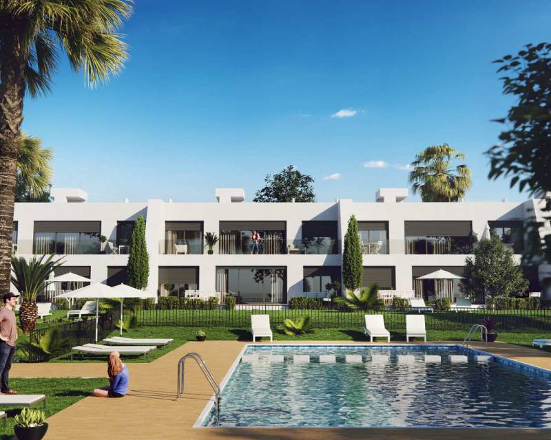 Apartment - New build - Torre Pacheco - Mar Menor Golf
