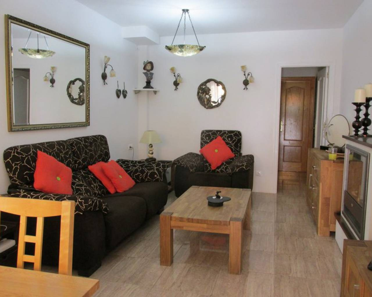 Resale - Townhouse  - San Javier