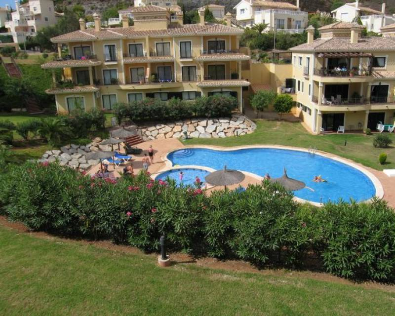 Townhouse  - Resale - La Manga del Mar Menor - La Manga