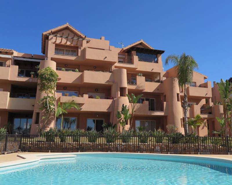 Apartment - Resale - La Manga del Mar Menor - Mar Menor