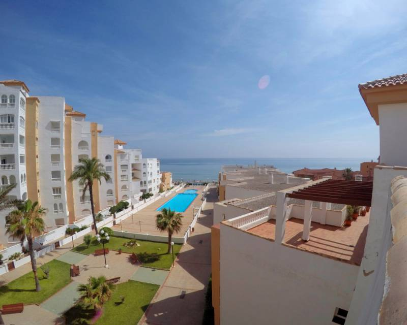 Apartment - Resale - La Manga del Mar Menor - La Manga