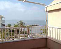 Resale - Apartment - La Manga del Mar Menor - La Manga