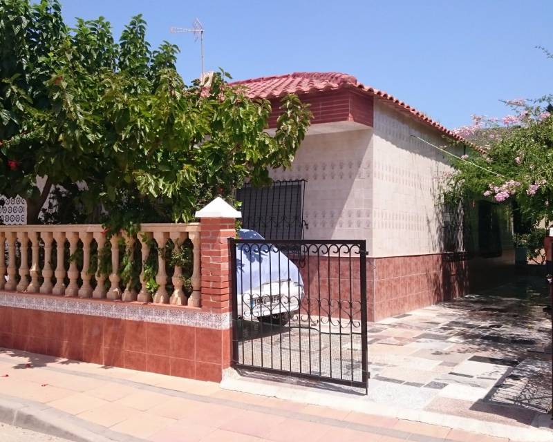 Semi Detached Villa - Resale - Los Alcazares - La Bahia Bella