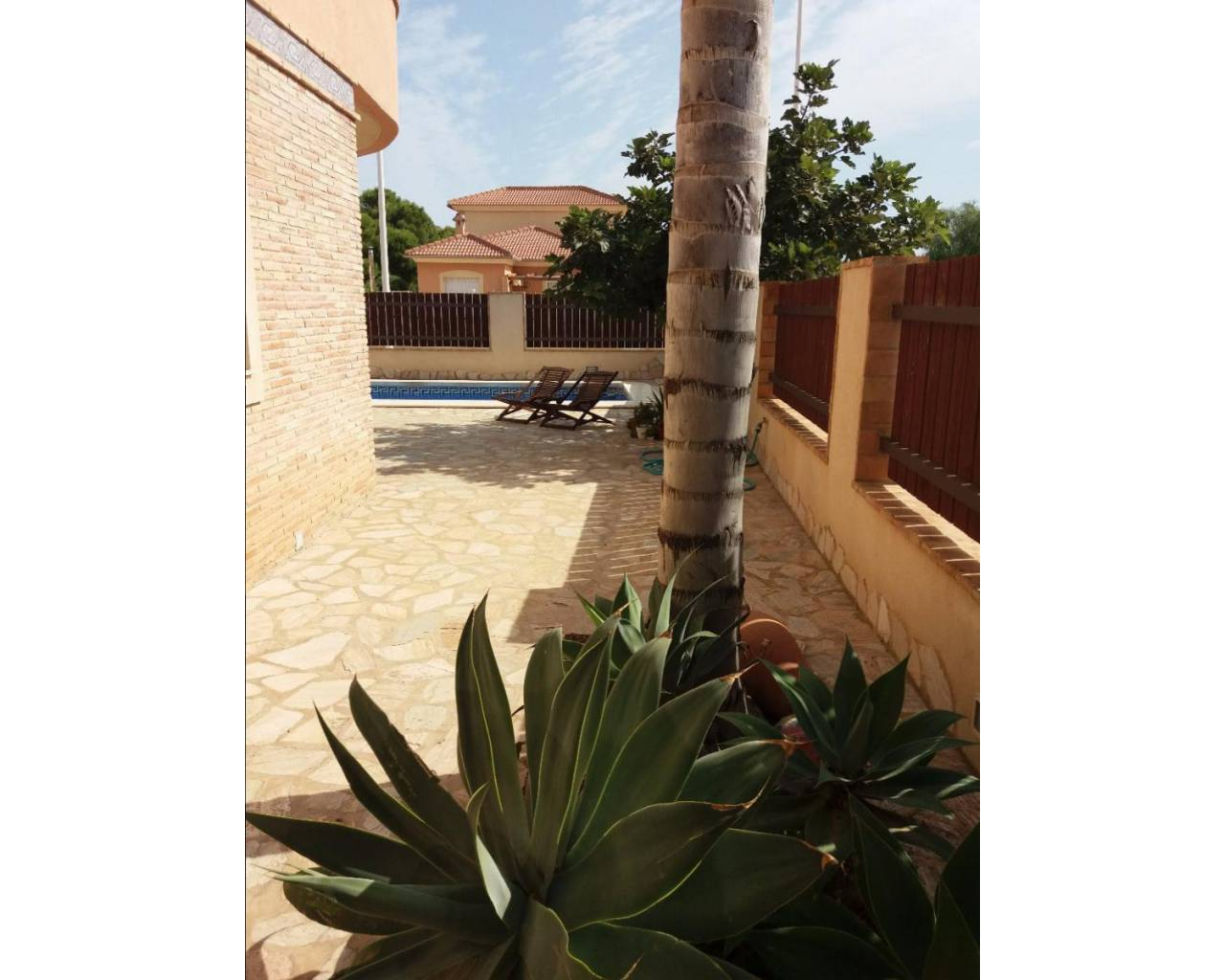 Resale - Detached Villa - Los Alcazares - Las Lomas del Rame