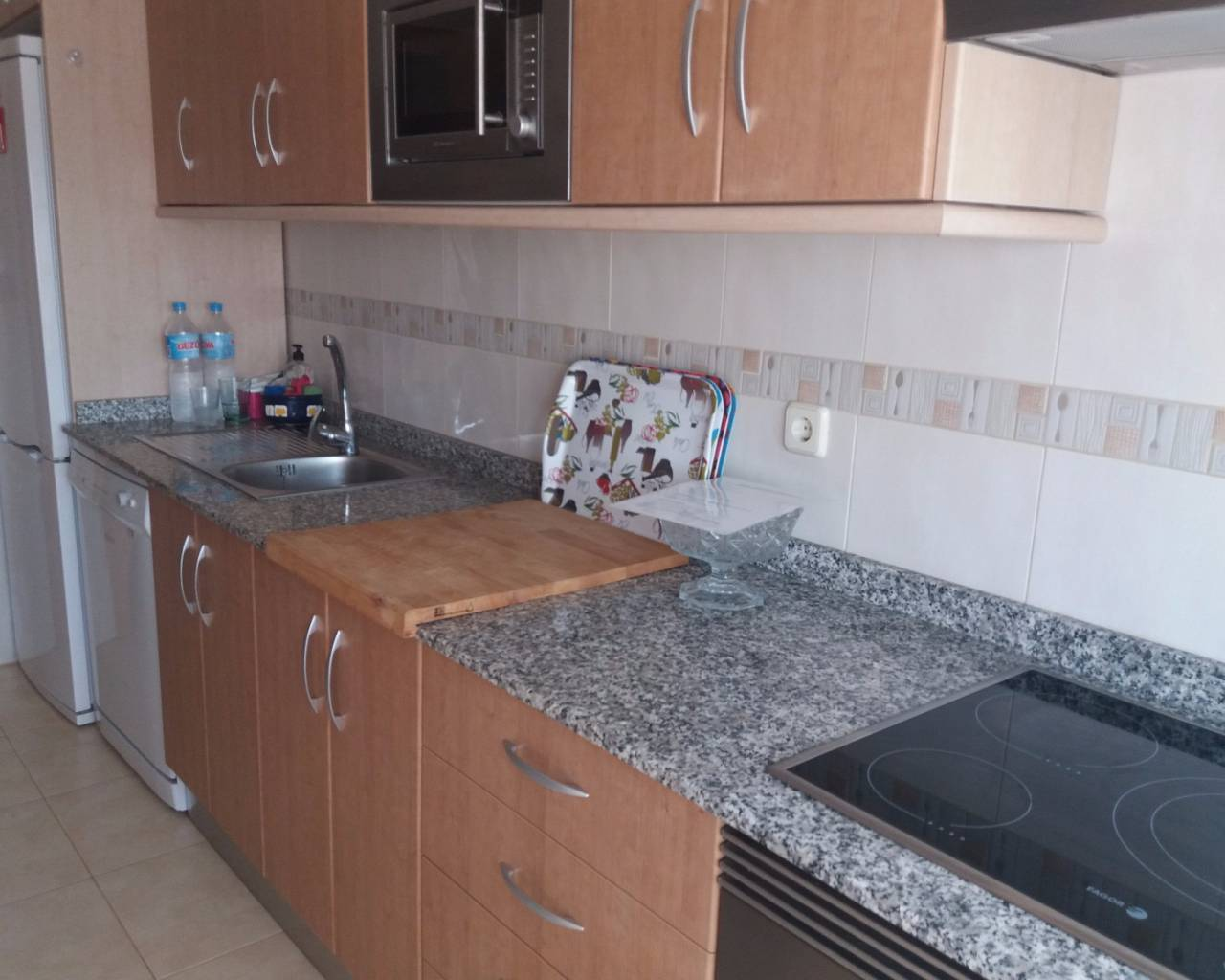 Resale - Apartment - Los Alcazares - town