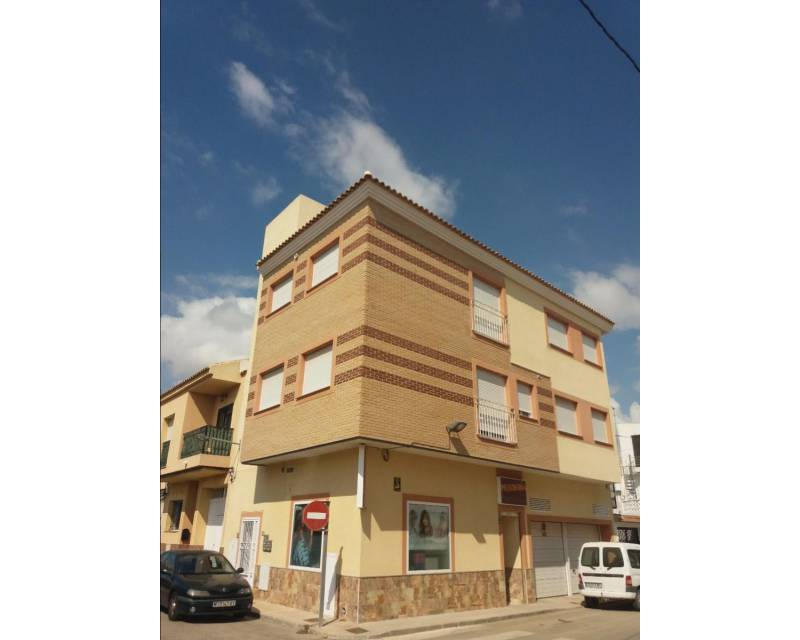 Apartment - Resale - Los Alcazares - town