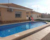 Resale - Country Property - Valle Del Sol