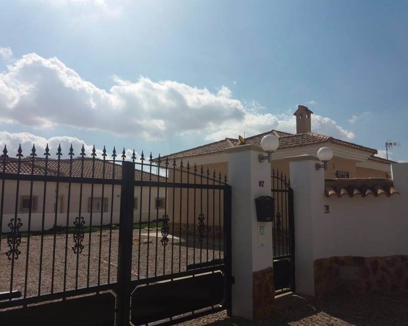 Country Property - Resale - Valle Del Sol - Valle Del Sol