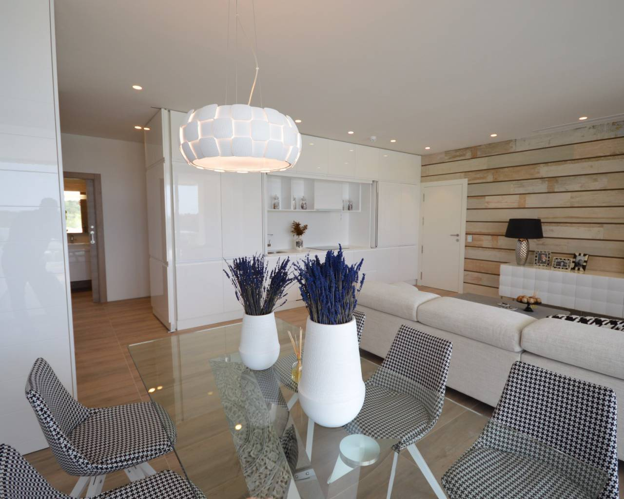 New build - Apartment - Orihuela Costa - Las Colinas