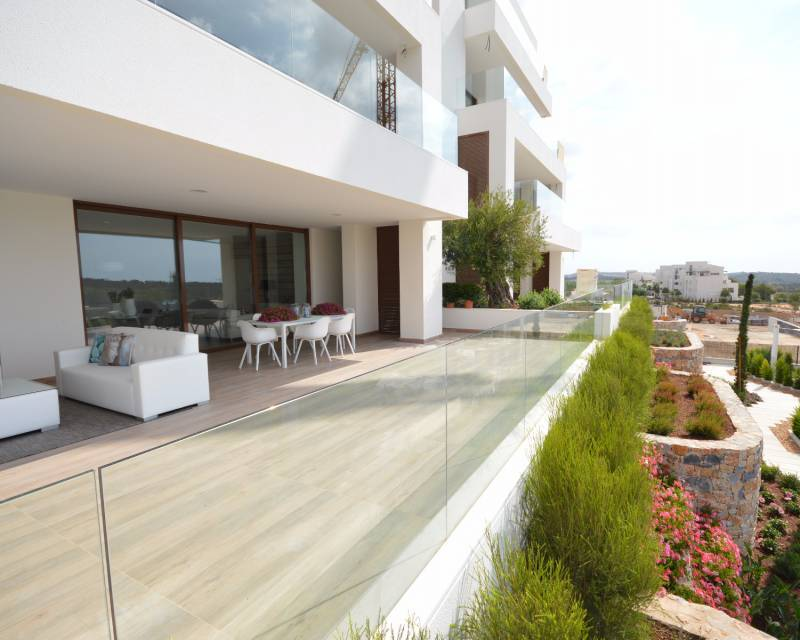 Apartment - New build - Orihuela Costa - Las Colinas