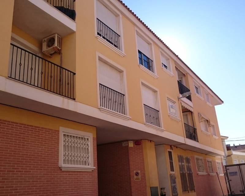Apartment - Resale - Los Alcazares - Centre. Beach