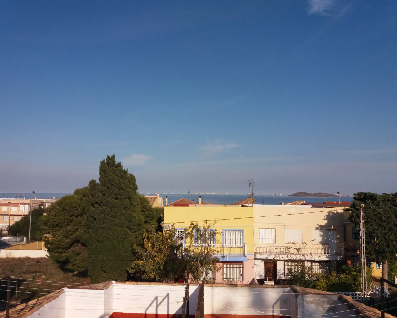 Resale - Semi Detached Villa - El Carmoli