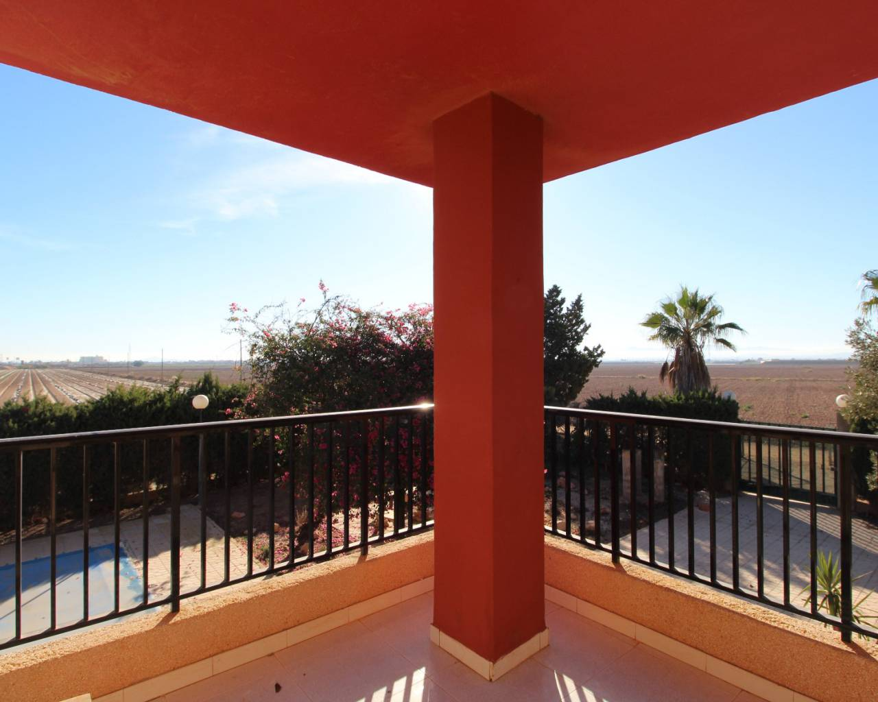 Resale - Country Property - Los Alcazares