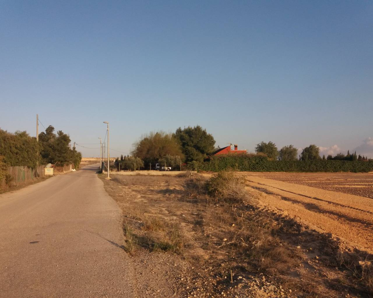 Resale - Country Property - Alhama De Murcia