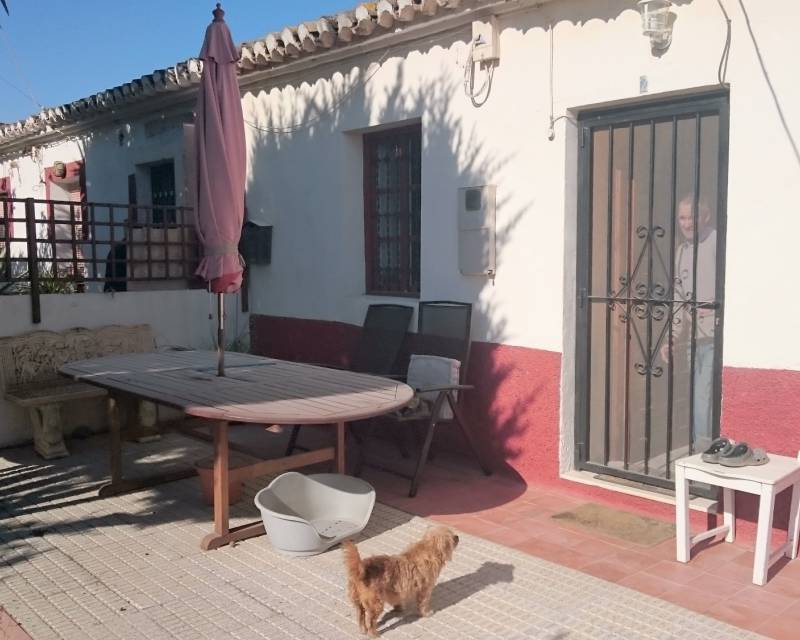 Country Property - Resale - Cartagena - Los Beatos
