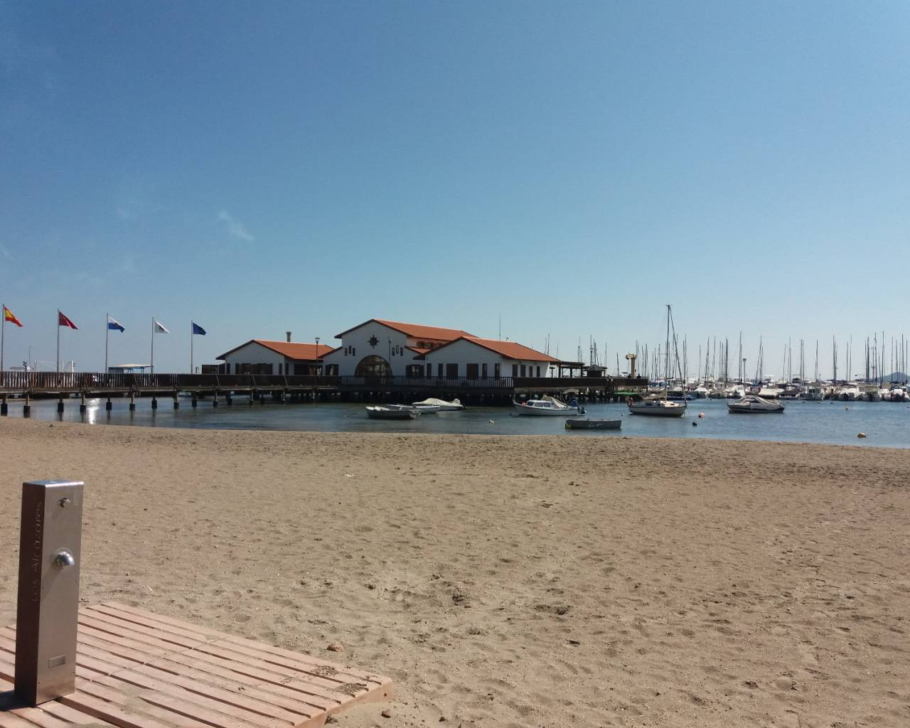 Resale - Apartment - Los Alcazares - Centre. Beach