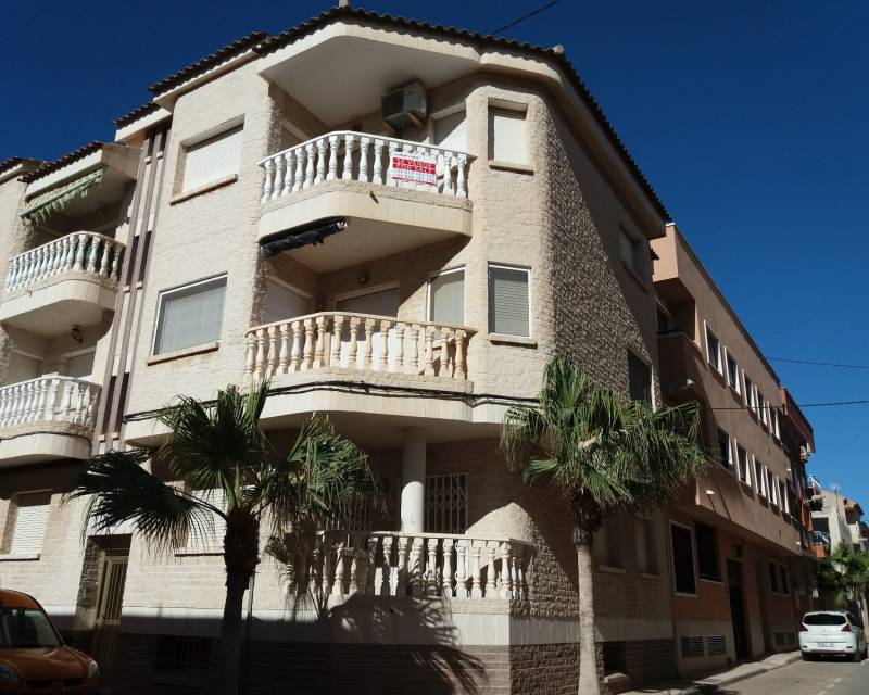 Apartment - Resale - Los Alcazares - Center