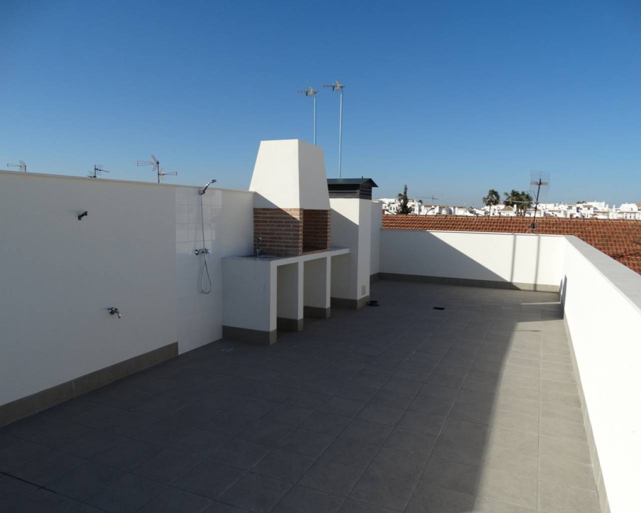 New build - Detached Villa - Torre de La Horadada - Torre De Horadada