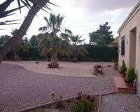 Resale - Country Property - Los Alcazares - Barrio la Fuensanta