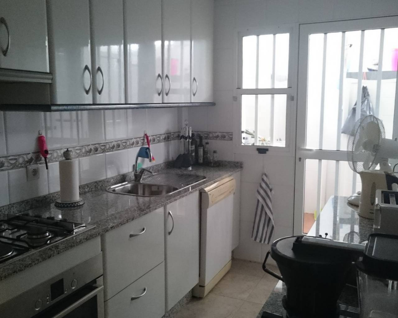 Resale - Townhouse  - Los Alcazares - town