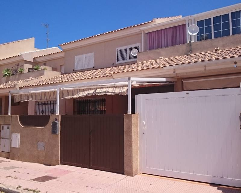 Townhouse  - Resale - Los Alcazares - town