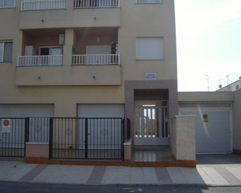 Apartment - Resale - San Javier - San Javier