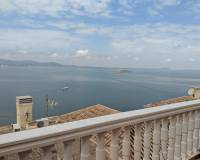 Resale - Townhouse  - La Manga del Mar Menor - Firstline Beach