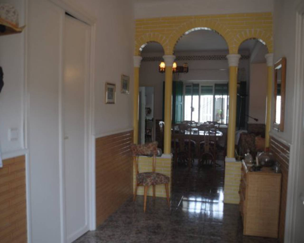 Resale - Country Property - San Javier