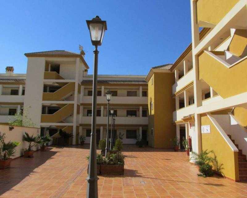 Apartment - Resale - Roda - Señorio de Roda