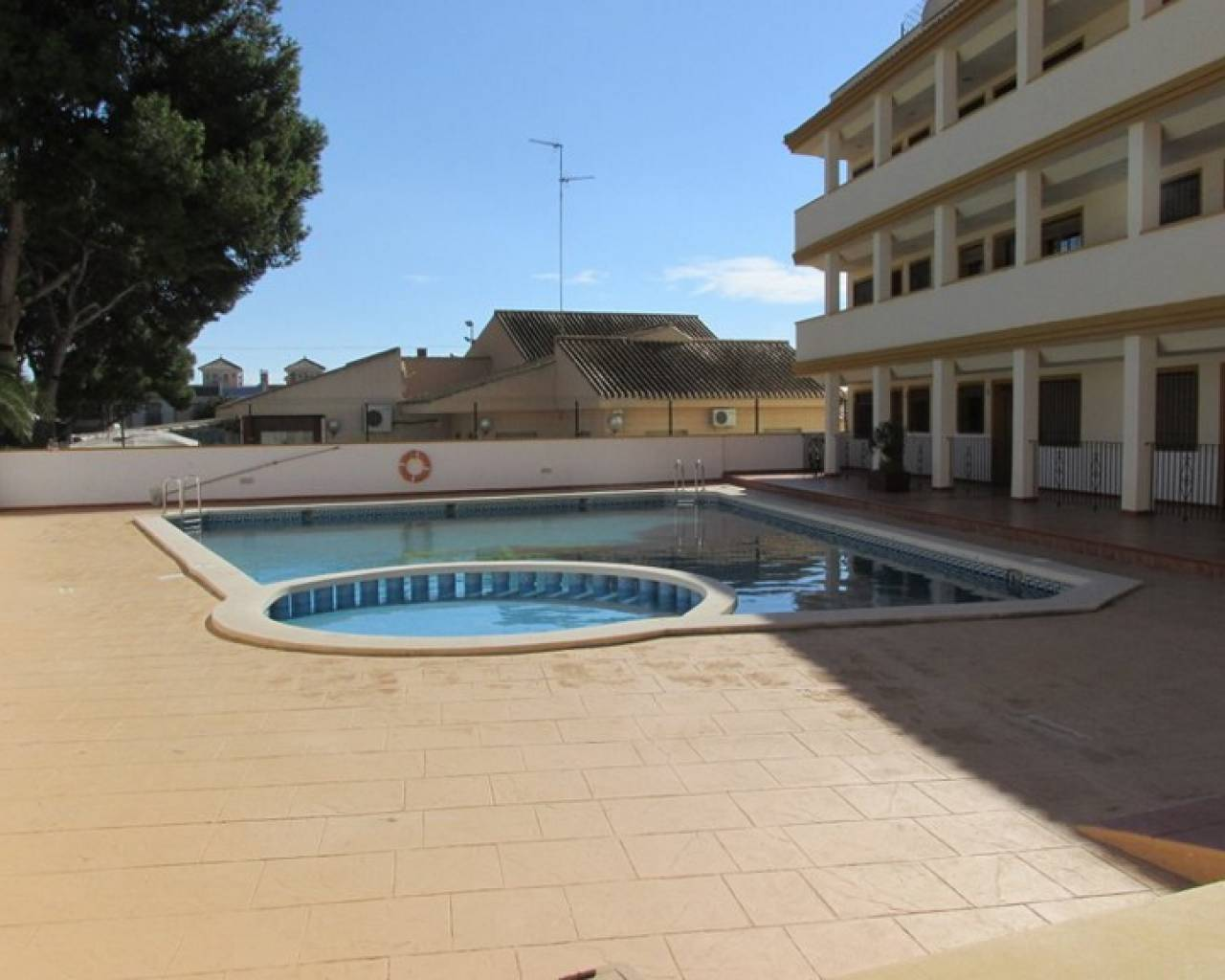 Resale - Apartment - Roda - Señorio de Roda