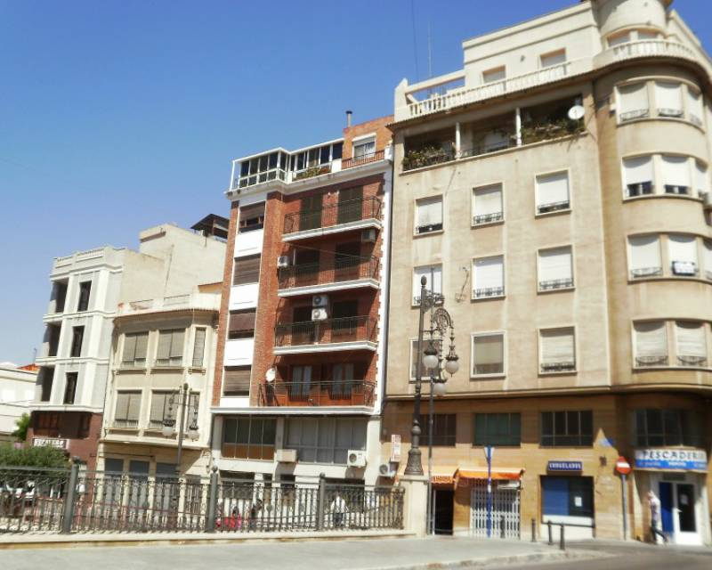 Apartment - Resale - Orihuela - Orihuela