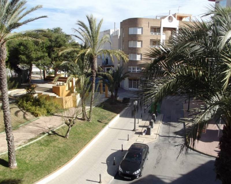 Apartment - Resale - Guardamar Del Segura - Guardamar del Segura - Town Centre