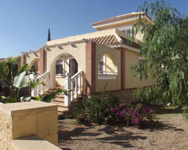 Detached Villa - Resale - Balsicas - Sierra Golf
