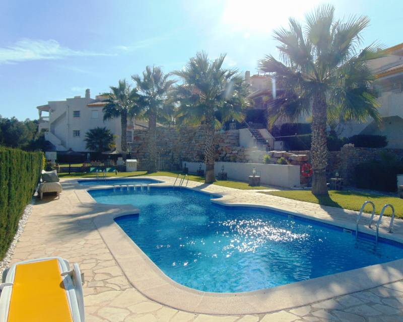 Townhouse  - Resale - Orihuela Costa - Las Ramblas