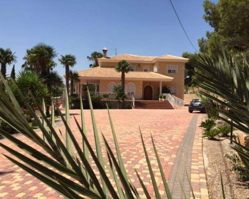 Country Property - Resale - Molina De Segura - Molina
