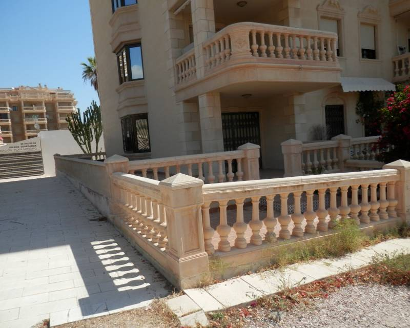 Apartment - Resale - Guardamar Del Segura - Campomar
