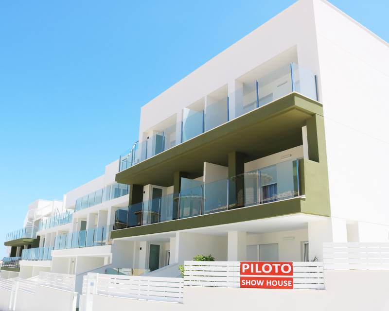 Apartment - New build - La Marina - El Pinet